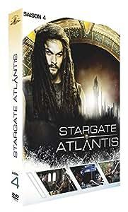 Stargate Atlantis - Saison 4