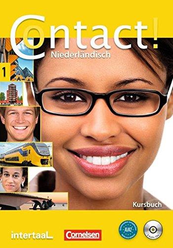 Contact!: A1-A2 - Kursbuch mit CDs und Wortliste Niederländisch-Deutsch: Im Paket