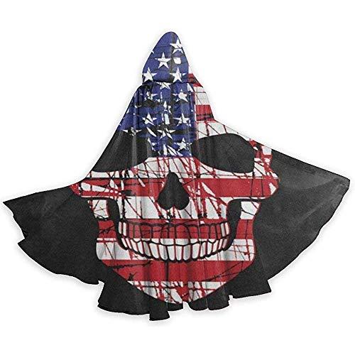 - Usa Flagge Kostüme