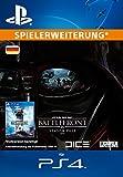 Star Wars Battlefront Season Pass [Spielerweiterung] [PSN Code für deutsches Konto]