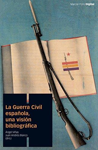 La Guerra Civil española, una visión bibliográfica