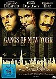 Gangs of New York (+ DVD) - Mediabook [Alemania] [Blu-ray]