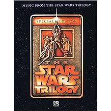 Star Wars Trilogy (pvg) --- Piano - Williams, John --- Alfred Publishing