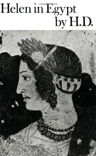 Helen in Egypt: Poetry (New Directions Paperbook) por Hilda Doolittle