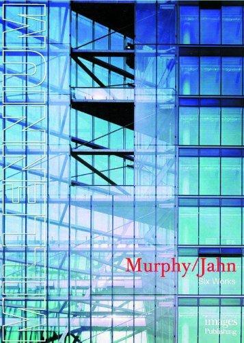 Murphy/Jahn-Millennium-Six Works by Images Publishing Group (2006-07-24)