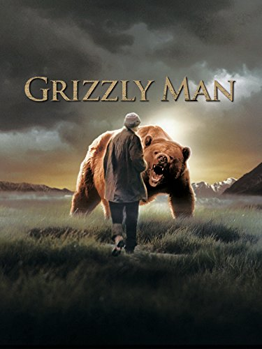 Image of Grizzly Man