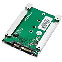 "IO Crest 2,5 ""SATA Solid State Drive Enclosure Adapter III"