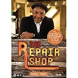 The Repair Shop: Series Three [DVD]