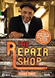The Repair Shop: Series Three [DVD]