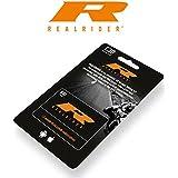 realrider–Smart Phone App con Crash Detección Automática De La Respuesta De Emergencia