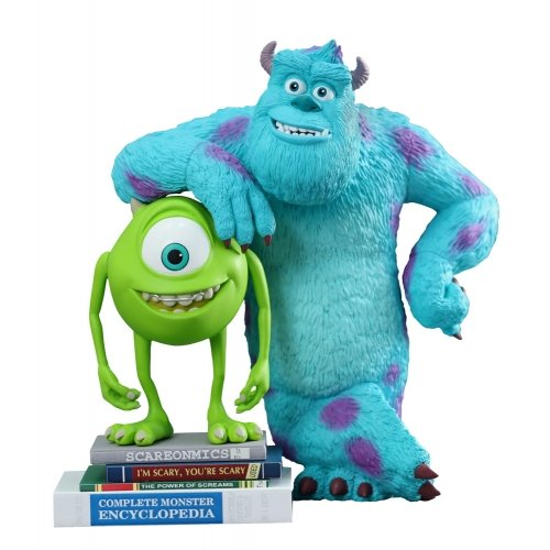 Mike & Sulley [Japan Import]