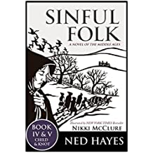 Sinful Folk: CHILD & KNOT: (includes Book 4 & 5) (English Edition)