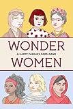 Wonder women : A happy families card game