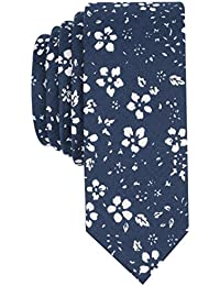 Original Penguin Men's NYSSA FLORAL Accessory, -navy, One Size