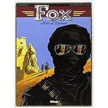 Fox, tome 3 : Raïs el Djemat