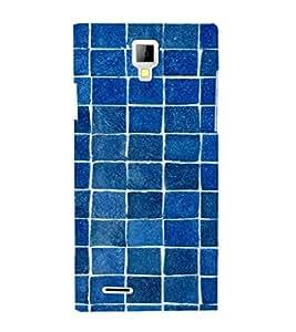 EPICCASE Marble tiles Mobile Back Case Cover For Micromax Canvas Xpress A99 (Designer Case)