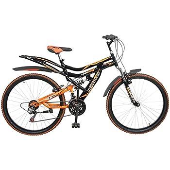 d54d4a47f71 Buy Hero Ranger 18 Speed DTB Vx 26T Mountain Bike - Black and Green ...