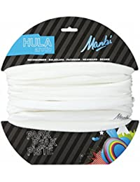 Manbi Hula Arctic Neck Warmer (Winter White)