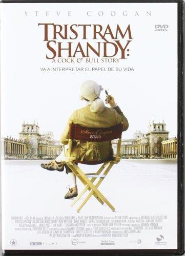 Tristram Shandy [DVD]