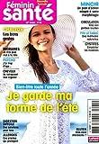Abonnement magazine Féminin Santé - 2 ans - 8 n°...