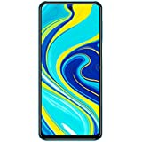 Redmi Note 9 Pro (Aurora Blue, 4GB RAM, 64GB Storage) - Latest 8nm Snapdragon 720G & Alexa Hands-Free