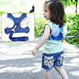 Best Baby Toddler Safety Harnesses - OFNMY Baby Safety Walking Harness Kids Anti-Lost Assistant Review