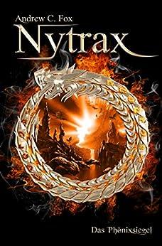 Nytrax: Das Phönixsiegel