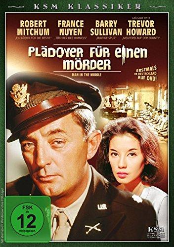 Bild von Plädoyer für einen Mörder - Man In The Middle (KSM Klassiker)