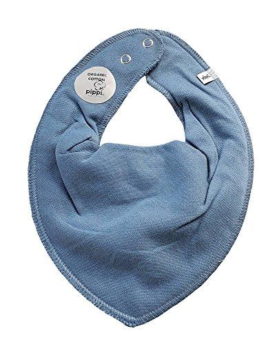 Pippi Halstuch Dreieckstuch Organic 1402 (jeansblau)