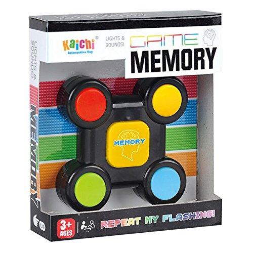 Kaichi juego de memoria