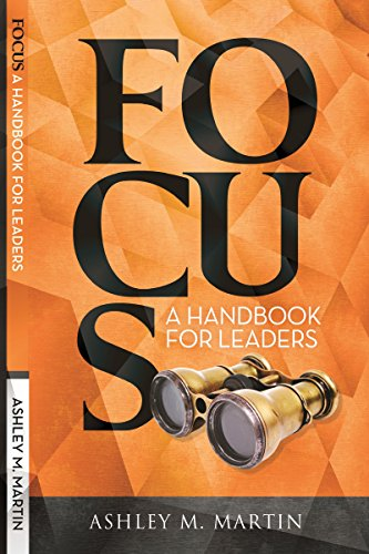focus-a-handbook-for-leaders-english-edition