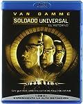 Soldado universal: El retorno [Blu-ray]...