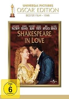 Shakespeare in Love (Oscar-Edition)