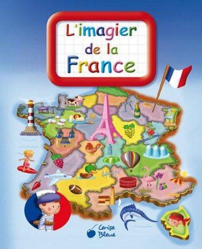 Imagier de la France (l')
