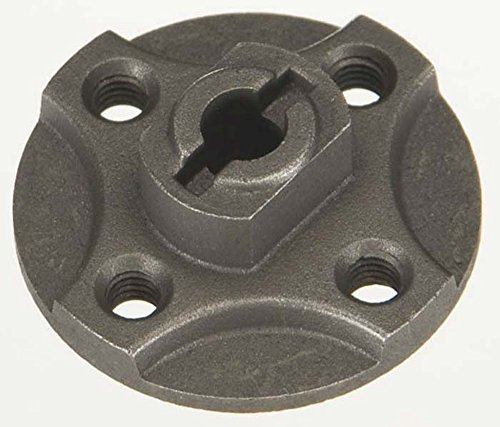 Alloy Spur Gear Mount: Sprint 2 by HPI Racing (Sprint Racing 2 Hpi)