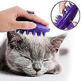 Tumao Hundebürste und Katzenbürste, Premium Softbürste für Hunde und Katzen