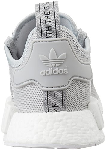Sneakers Adidas Nmd r1w Sneaker Donna Grigio Original Donna FrS4nq5xF