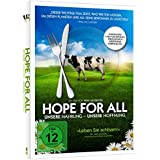 Hope for All. Unsere Nahrung - Unsere Hoffnung