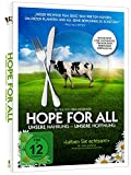 Hope for All. Unsere Nahrung - Unsere Hoffnung (plastikfreie Verpackung)