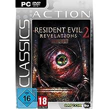 Resident Evil Revelations 2 (Action Classics) - [Edizione: Germania]