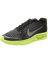 sports shoes aa591 082b3 Nike Jungen Air Max Sequent 2 (Gs) Gymnastikschuhe