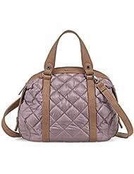 MATILDA tAMARIS sac à main, sac à main, sac porté épaule, 2 couleurs :  gris ou noir