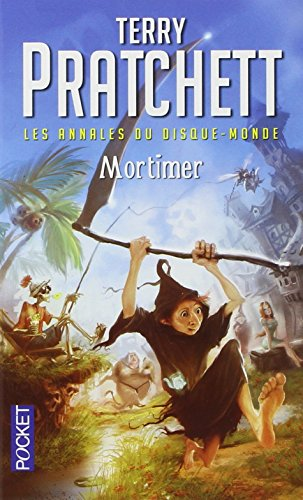 Mortimer (Livre 4)