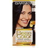 Garnier Belle Color Coloración, Tono: 2.1 Negro Azulado