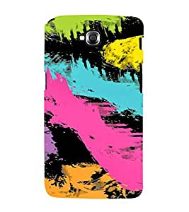 PrintVisa Painting Art Pattern 3D Hard Polycarbonate Designer Back Case Cover for LG Gpro Lite