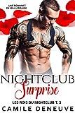 Lire le livre Nightclub Surprise: Une Romance gratuit