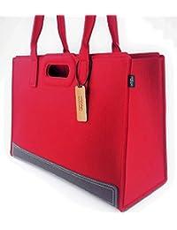 Handtasche rund Alpenmotivrosa Sonstige Spielzeug-Artikel 2