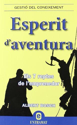 Esperit d'aventura (Entramat empresa)