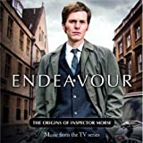 Endeavour:TV Series Music