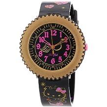 Flik Flak FFL006 - Reloj analógico infantil de cuarzo con correa de plástico multicolor